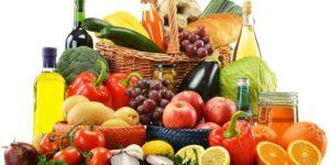 alimentos que contienen ácidos grasos