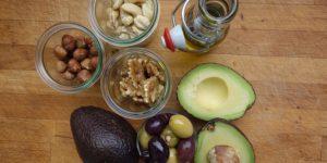 beneficios de los ácidos grasos